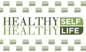 Designed the identity, collateral and website for Healthy Self. Healthy Life.