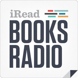Identity and icon set for iRead Books Radio.